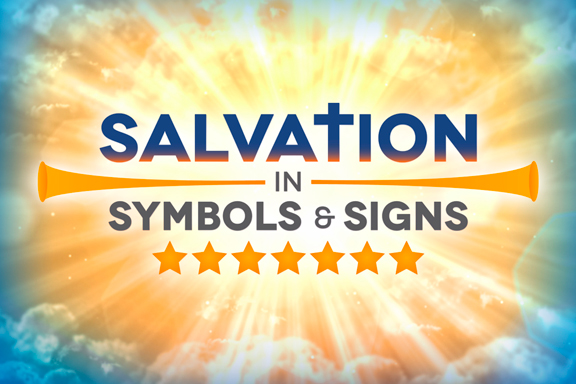 Salvation in Symbols and Signs Panelists